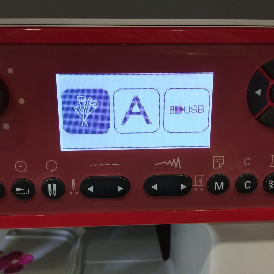 Redstar H300 JEANS LCD