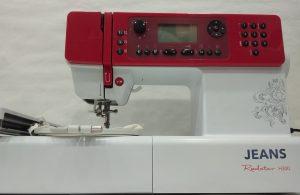 Redstar H300 JEANS limitovaná edícia