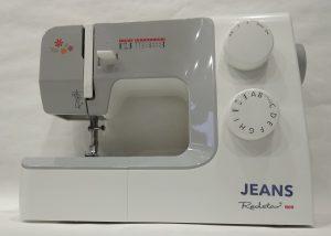 Redstar R09S JEANS limitovaná edícia