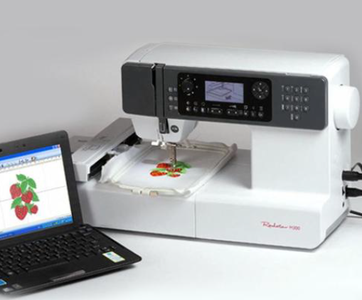 Redstar H300 picture