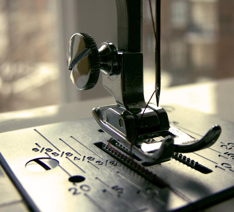 Šijacie stroje - čo ste o nich nevedeli?