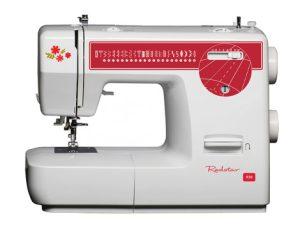 Redstar R20 celokovový šijací stroj s overenou kvalitou