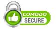 Môj účet COMODO SECURE