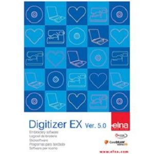 Digitizer EX V5.0