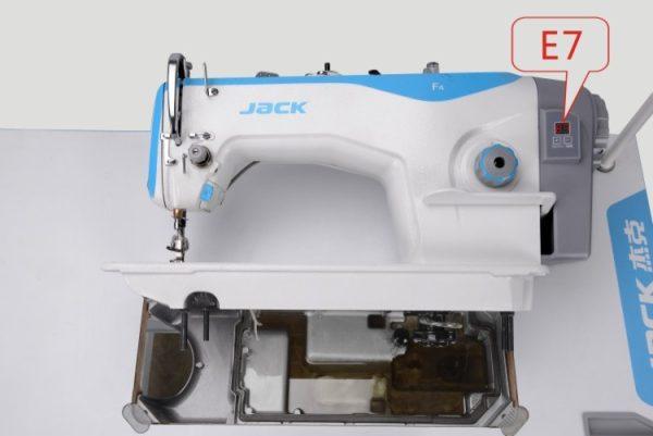 Jack F4 - bezpečnostná ochrana je doménou značky JACK