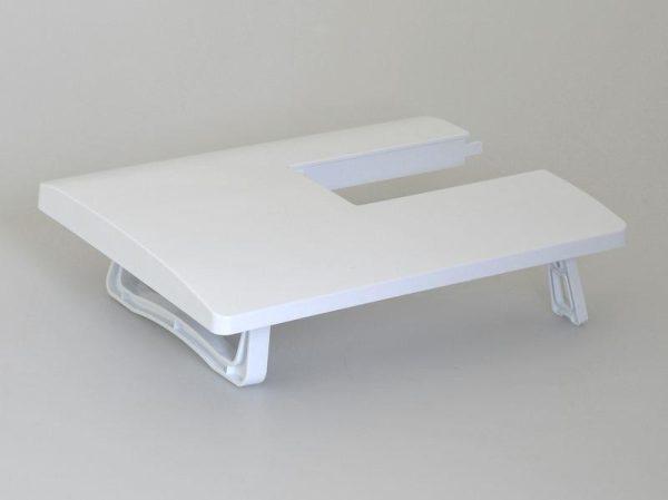 Prídavný stolík pre šijacie stroje Veronica 505 a 600
