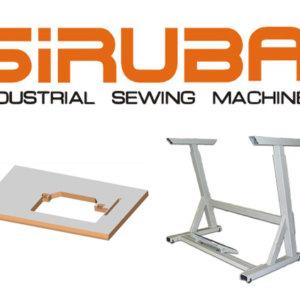 Siruba - doska stôl