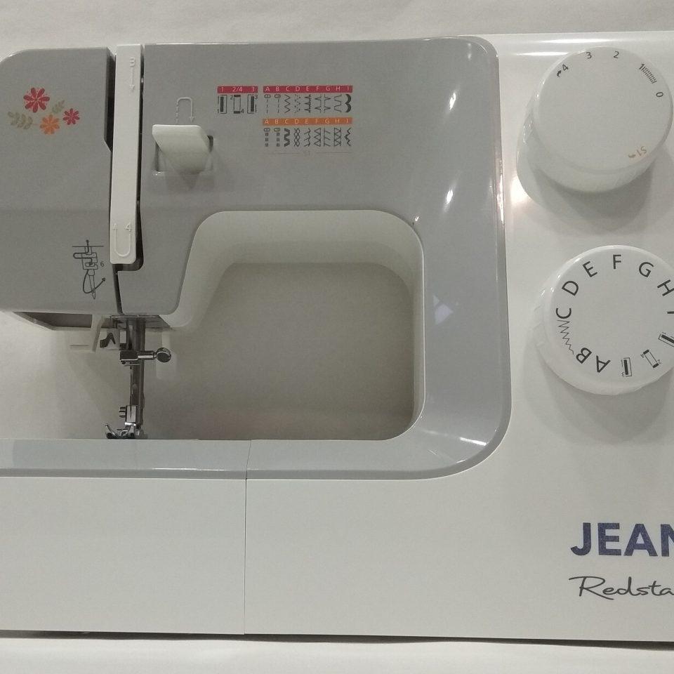 Redstar R10S JEANS limitovaná edícia