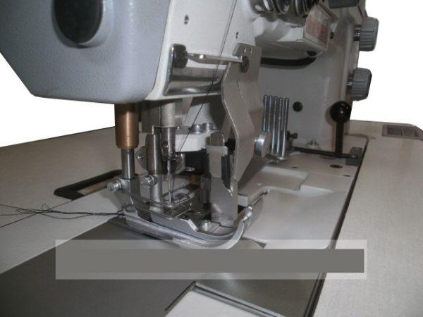 Siruba UF918-X2-12PAE potrojné podávanie (zúbky, ihla, pätky)