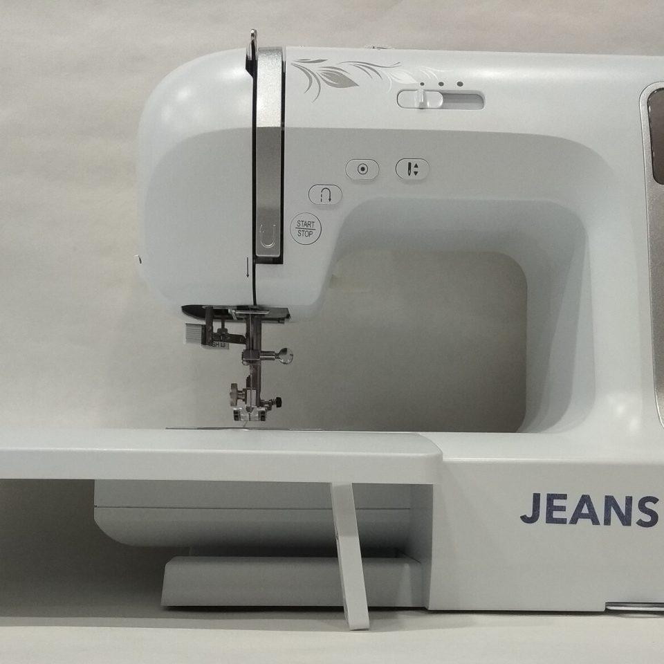 S200 limitovaná edícia JEANS