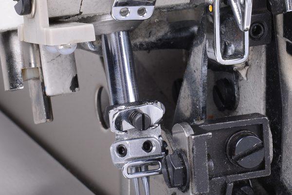 Jack JK-798TDI patentovaný mechanizmus ihlovej tyče