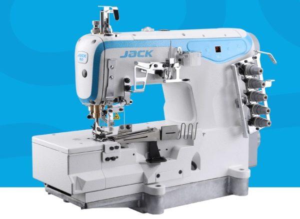 JACK W4 D01GBx356 coverlock interlock.