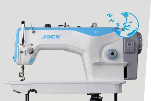 Jack F4 úspora elektrickej energie viac ako 70%
