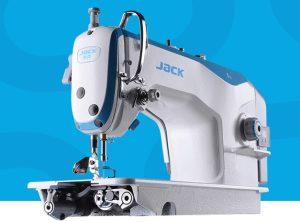 Jack F4-H pre šitie stredných a ťažkých materiálov
