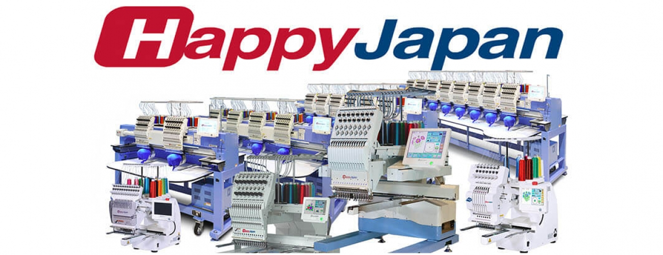 Happy Japan Armo