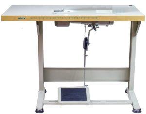 Jack stôl a stojan pre šijacie stroje