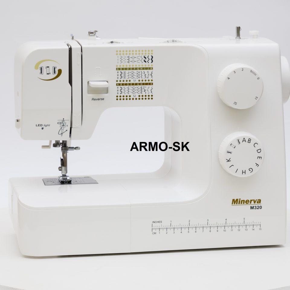 MINERVA M320